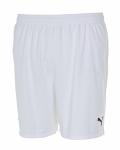 Šortky Puma Velize Shorts w. innerslip white
