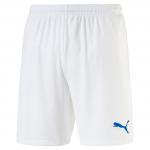 Šortky Puma Velize Shorts w. innerslip white- ro
