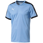Pitch Shortsleeved Shirt team pearl blue