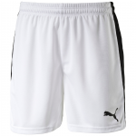 Šortky Puma Pitch Shorts Without Innerbrief white-bl