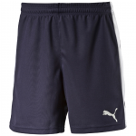 Šortky Puma Pitch Shorts Without Innerbrief new navy