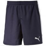 Šortky Puma Pitch Shorts Without Innerbrief new navy