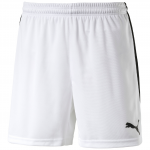 Šortky Puma Pitch Shorts WithInnerbrief white-black