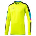 Tournament GK Shirt safety yellow-atomic