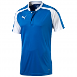 Dres Puma Triumphant Shortsleeved Shirt royal
