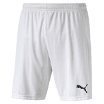 Triumphant Shorts white