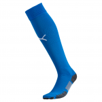 Štulpny Puma Match Socks royal-white