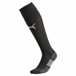 Štulpny Puma Match Socks black-white