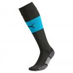 Ponožky Puma Match Socks black-atomic blue