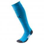 Štulpny Puma Match Socks BLUE DANUBE-Black