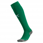 Štulpny Puma Striker Socks power green-white