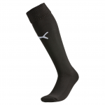 Ponožky Puma Team II Socks black-white