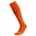 Ponožky Puma Team II Socks team orange-black