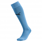 Štulpny Puma Team II Socks team pearl blue- black