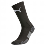 Ponožky Puma Match Crew Socks black-white
