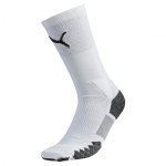 Ponožky Puma Match Crew Socks white-black