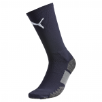 Ponožky Puma Match Crew Socks new navy-white