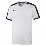 Dres Puma Indoor Court Shirt  White- Black