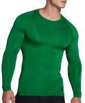 Kompresní triko Nike M NP TOP COMP LS CRW
