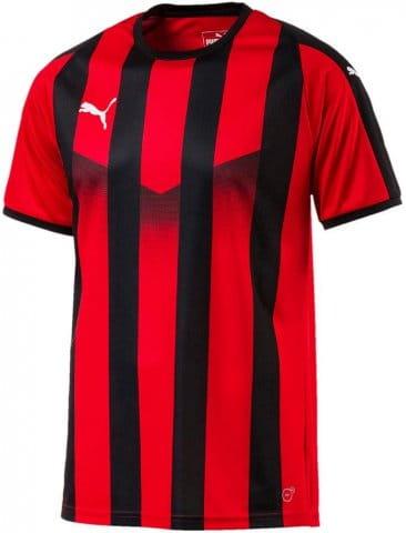 liga striped jersey
