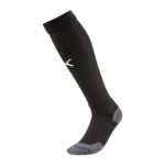Team LIGA Socks Black- White