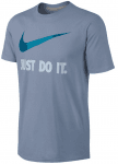 M NSW TEE JDI SWOOSH NEW