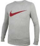 Triko s dlouhým rukávem Nike TEE-LS ICON SWOOSH