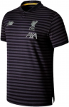 M NB LFC TRAVEL POLOSHIRT