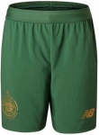 Celtic Glasgow away shorts 2019/20