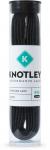 """Tkaničky Knotley Heritage Lace - 000 - Black - 47"""""""