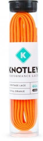 Heritage Lace - 811 - Total Oranje - 44