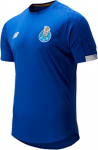 FC Porto On-Pitch Shirt