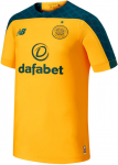 Dres New Balance Celtic FC Away SS Jersey 2019/20