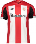 Athletic Bilbao Home SS Jersey 2019/20