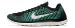 Běžecké boty Nike FREE 4.0 FLYKNIT