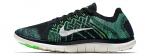 Běžecké boty Nike FREE 4.0 Flyknit – 3