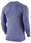 Běžecké tričko s dlouhým rukávem Nike Dri-FIT KNIT – 2