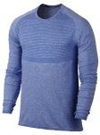 DRI-FIT KNIT LS