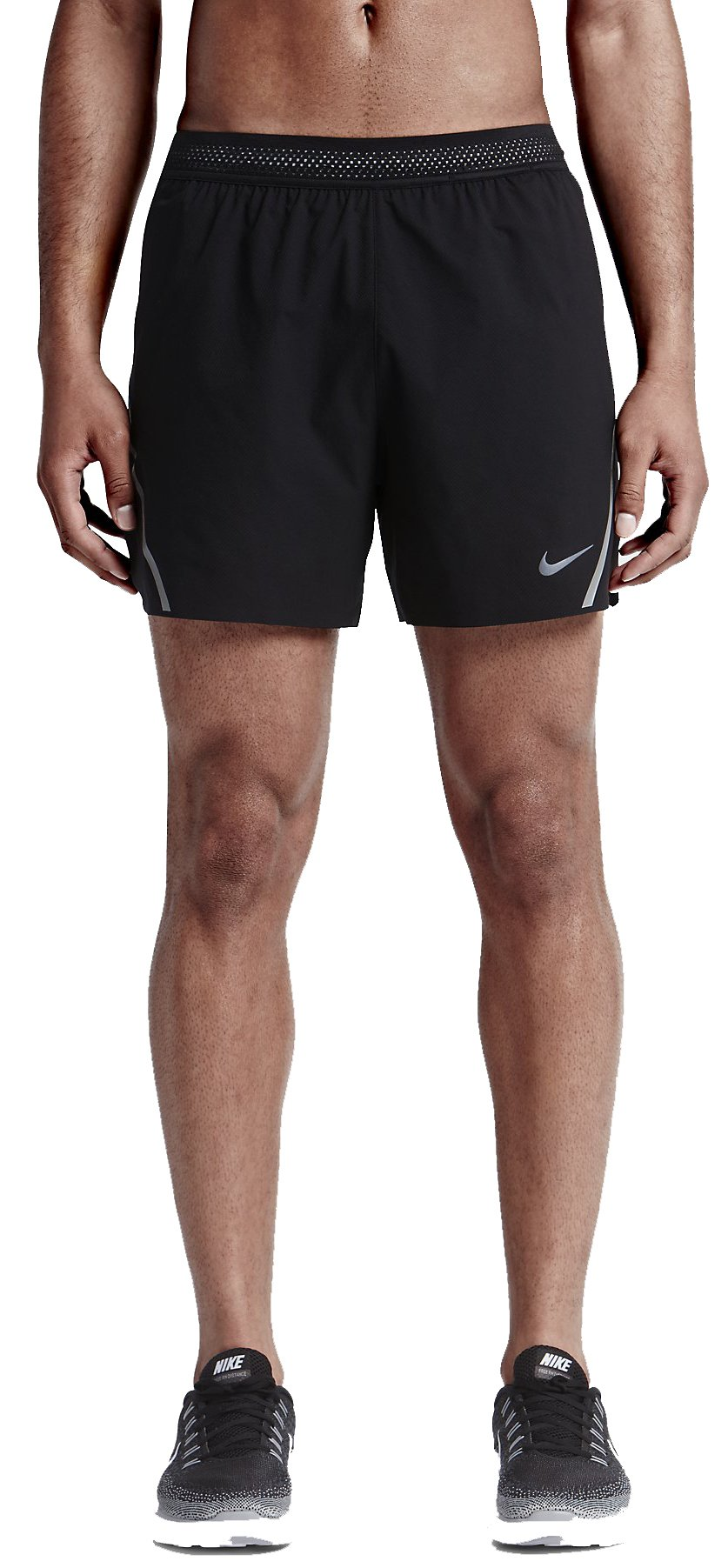 Šortky Nike M SWIFT SHORT 5IN
