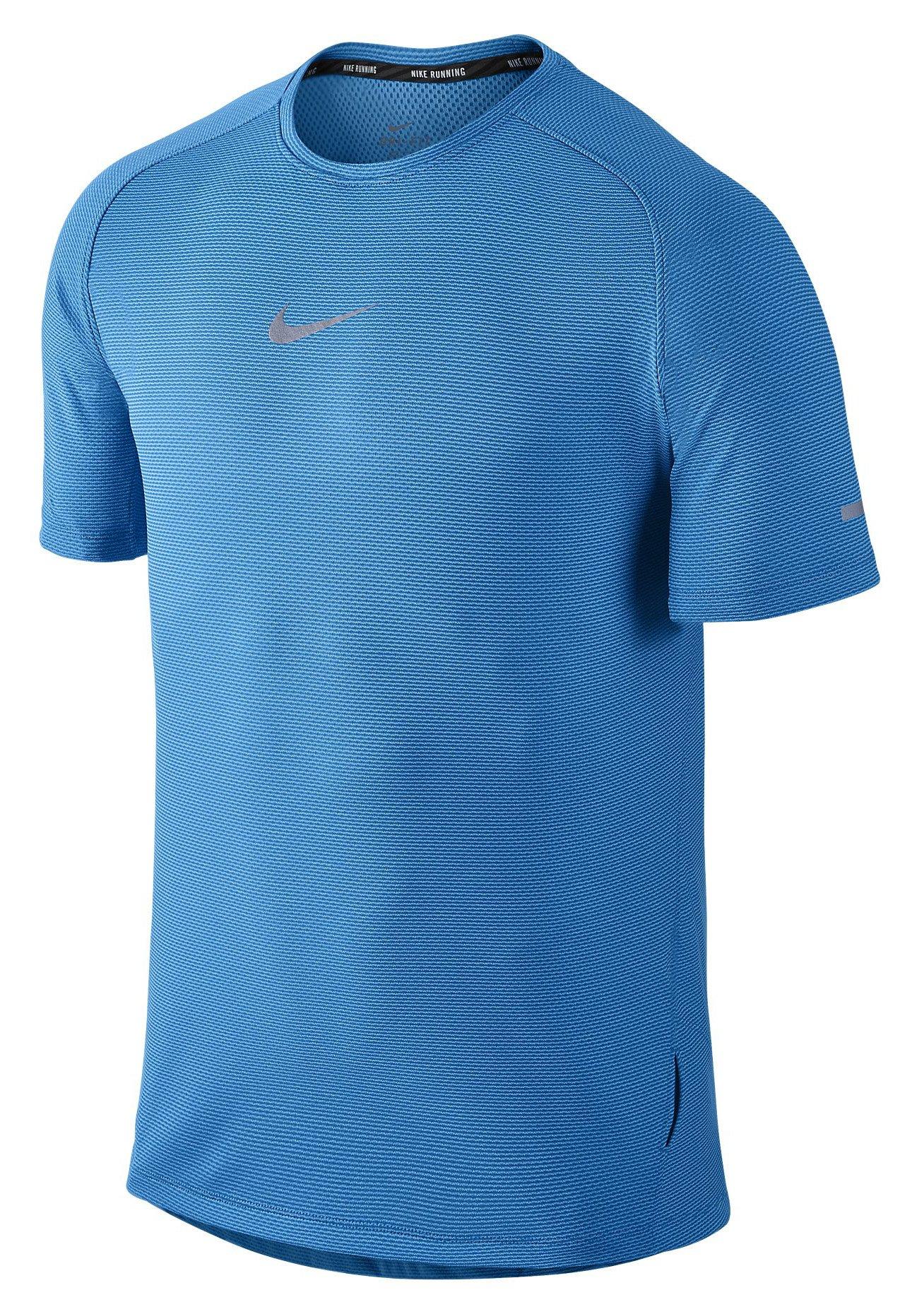 T Shirt Nike Df Aeroreact Ss