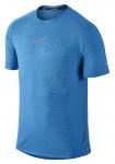 Běžecké triko s krátkým rukávem Nike AeroReact – 1