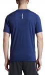 Běžecké triko s krátkým rukávem Nike AeroReact – 4