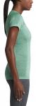 Běžecké tričko s krátkým rukávem Nike Dri-FIT KNIT – 3