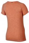 Běžecké tričko s krátkým rukávem Nike Dri-FIT KNIT – 2