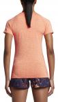 Běžecké tričko s krátkým rukávem Nike Dri-FIT KNIT – 5
