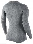 Běžecké triko s dlouhým rukávem Nike Dri-FIT KNIT – 2