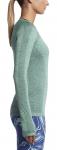 Běžecké triko s dlouhým rukávem Nike Dri-FIT KNIT – 3