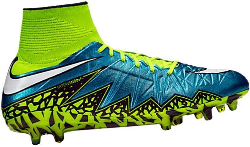 Football shoes Nike Hypervenom Phantom