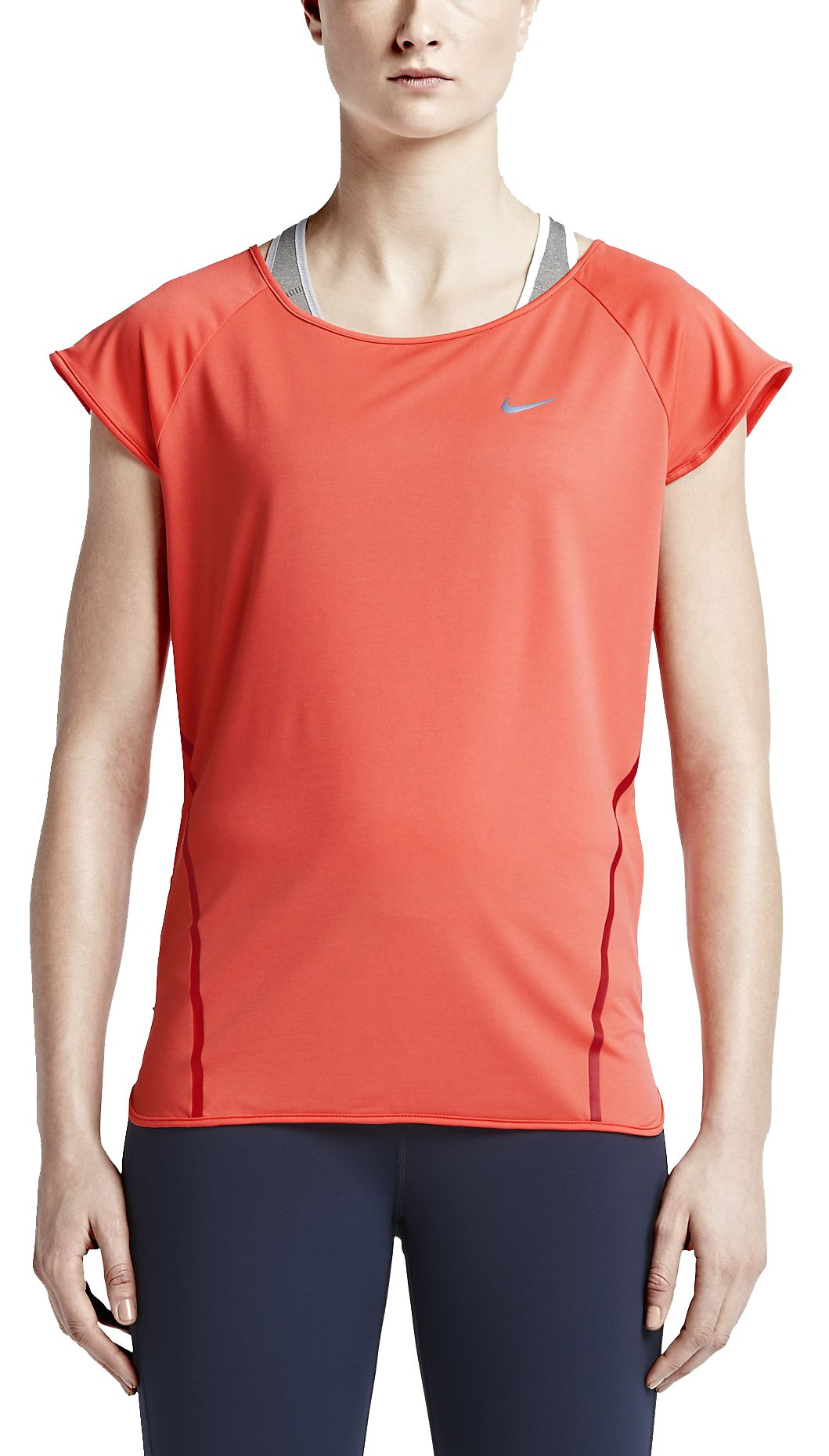 Tričko Nike City