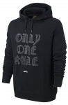 Mikina s kapucí Nike FC PO HOODY
